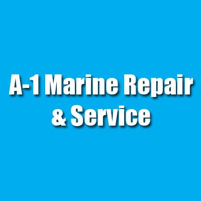 A-1 Marine Repair & Service