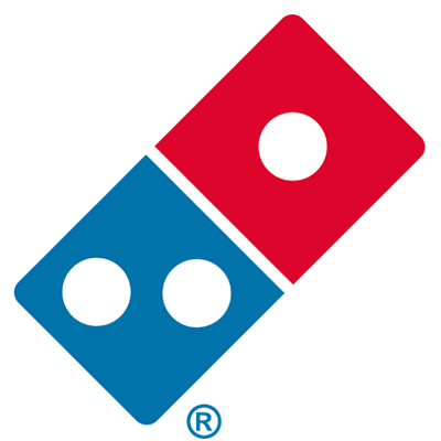 Domino's Pizza - Stratford Upon Avon Logo