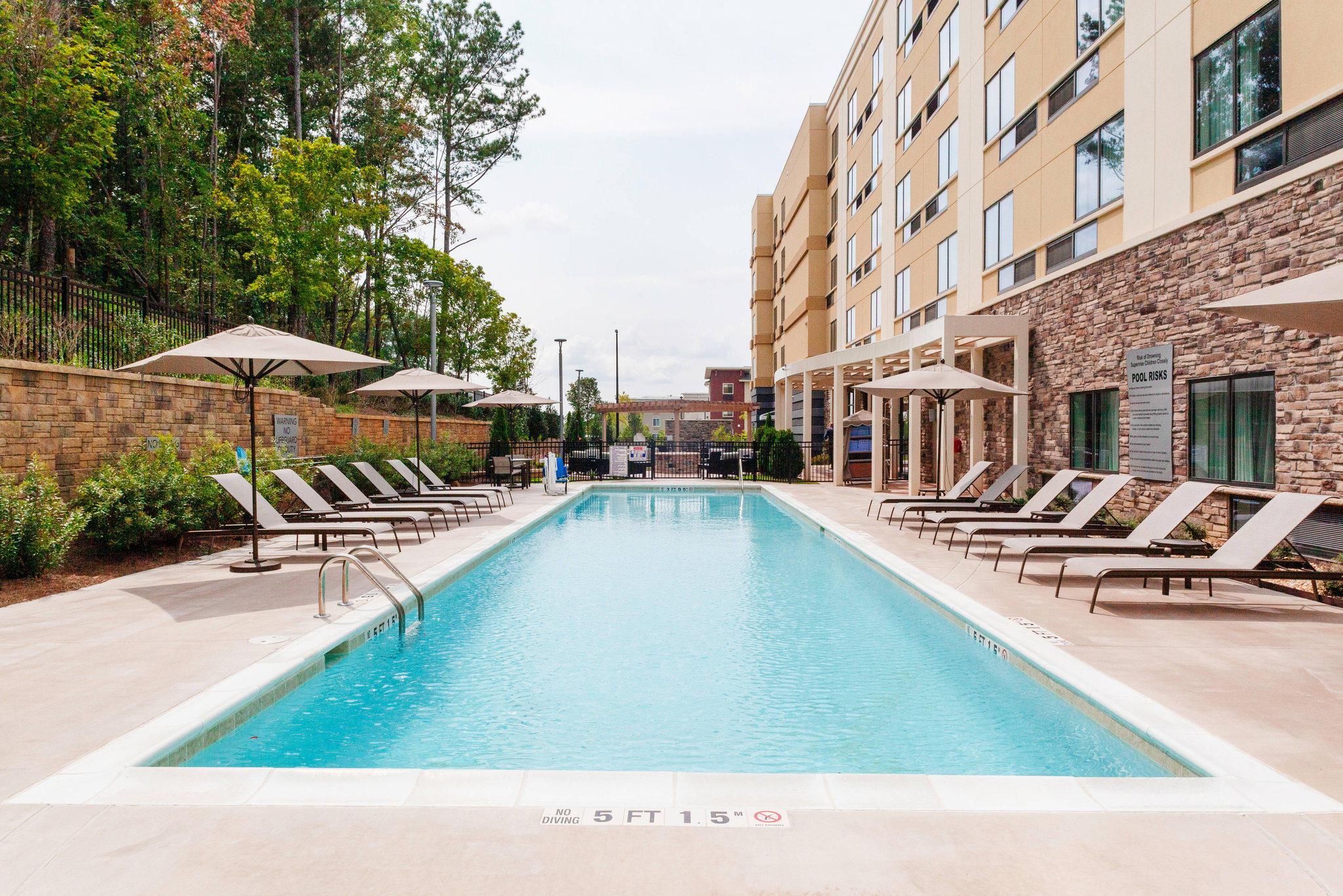 Courtyard by Marriott Atlanta Lithia Springs