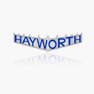 Hayworth Fence Company
