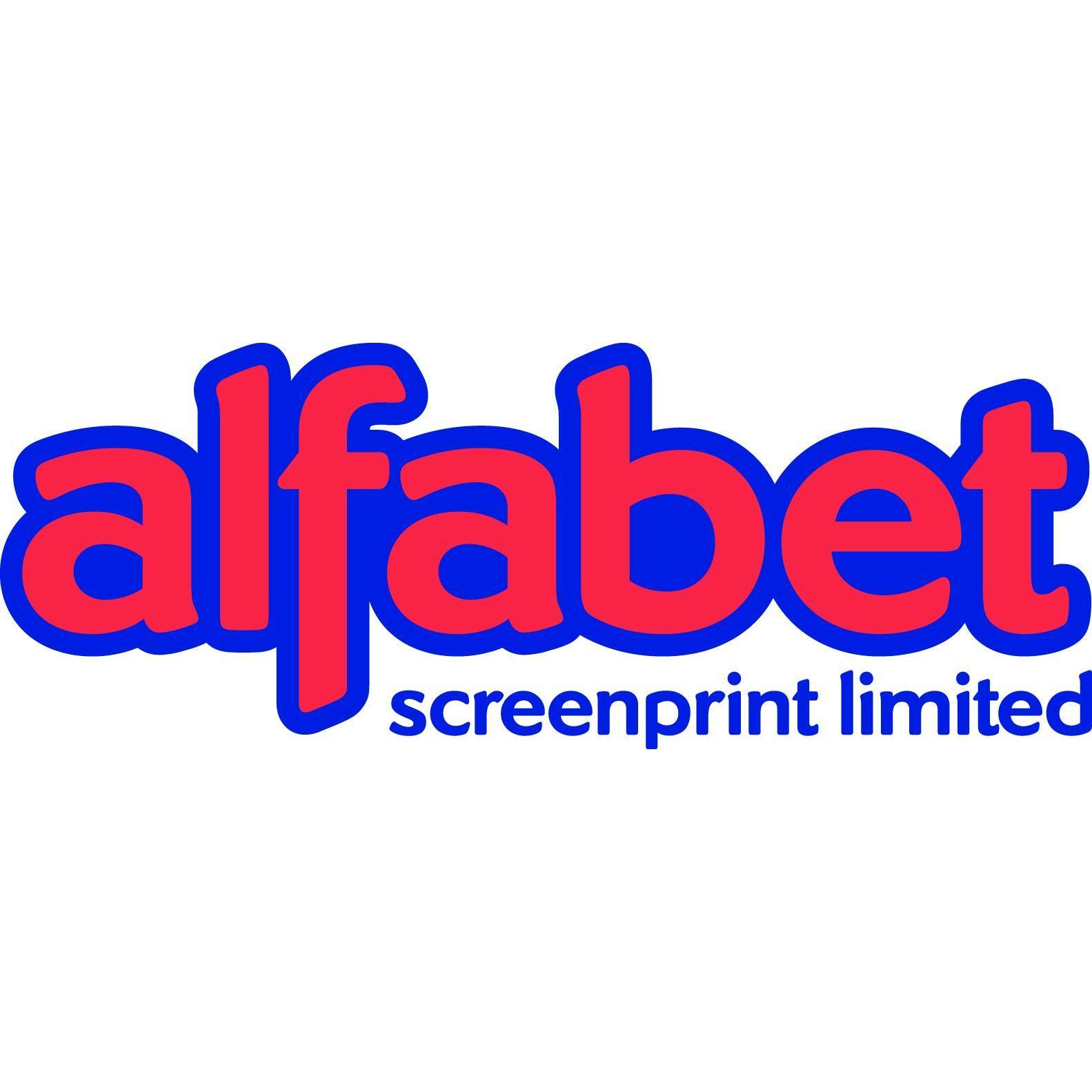 Alfabet screen print ltd stourbridge t shirt printing for Local t shirt printing companies