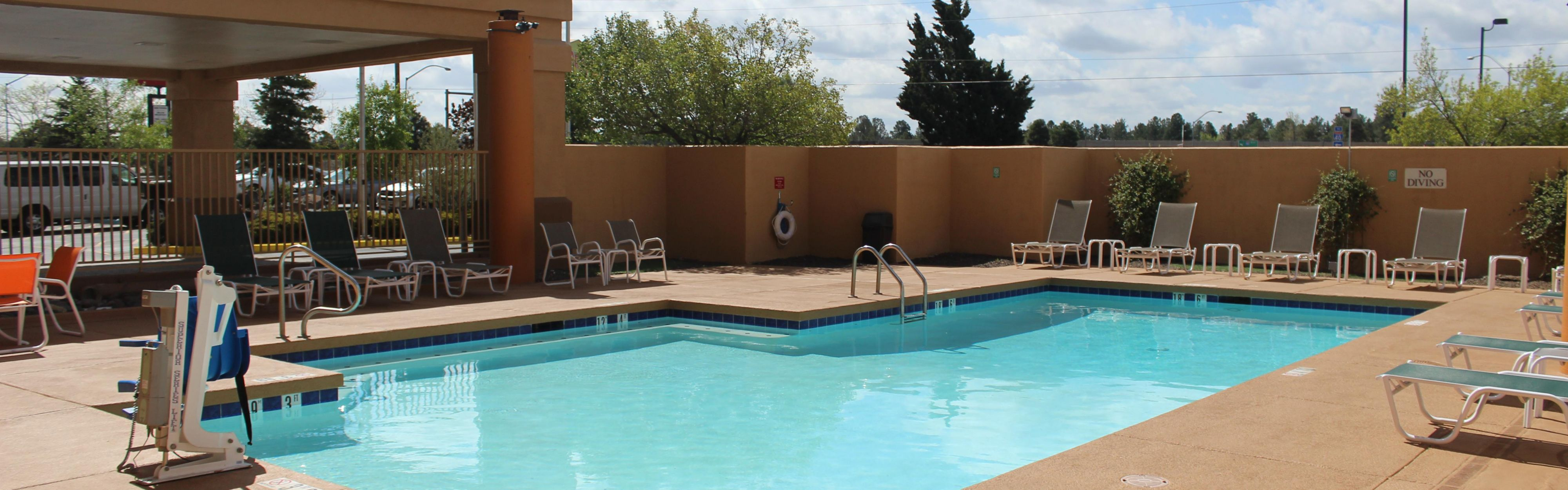 Hotel Holiday Inn Flagstaff