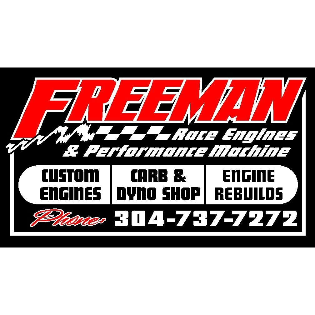 Freeman Race Engines & Performance Machine