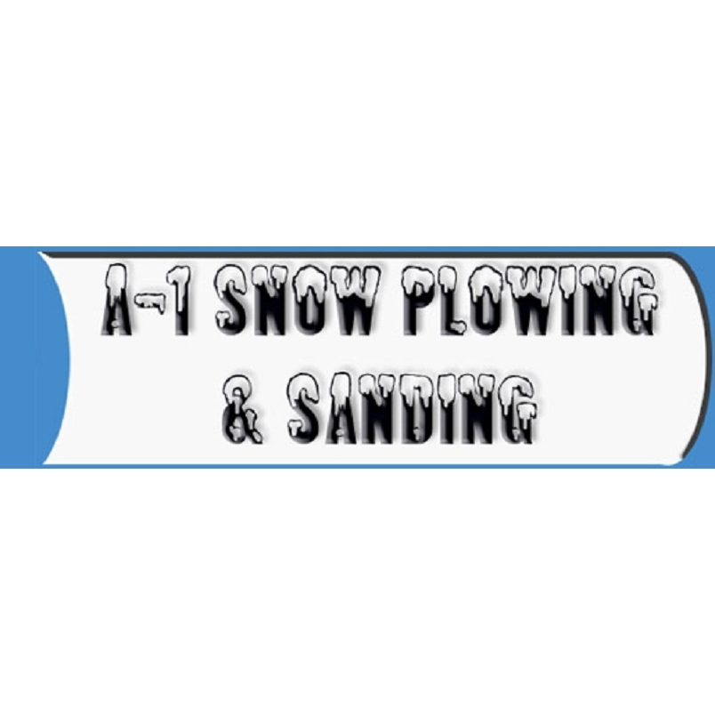 A-1 Snow Plowing & Sanding