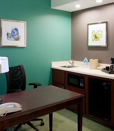 SpringHill Suites Dallas Addison/Quorum Drive image 5