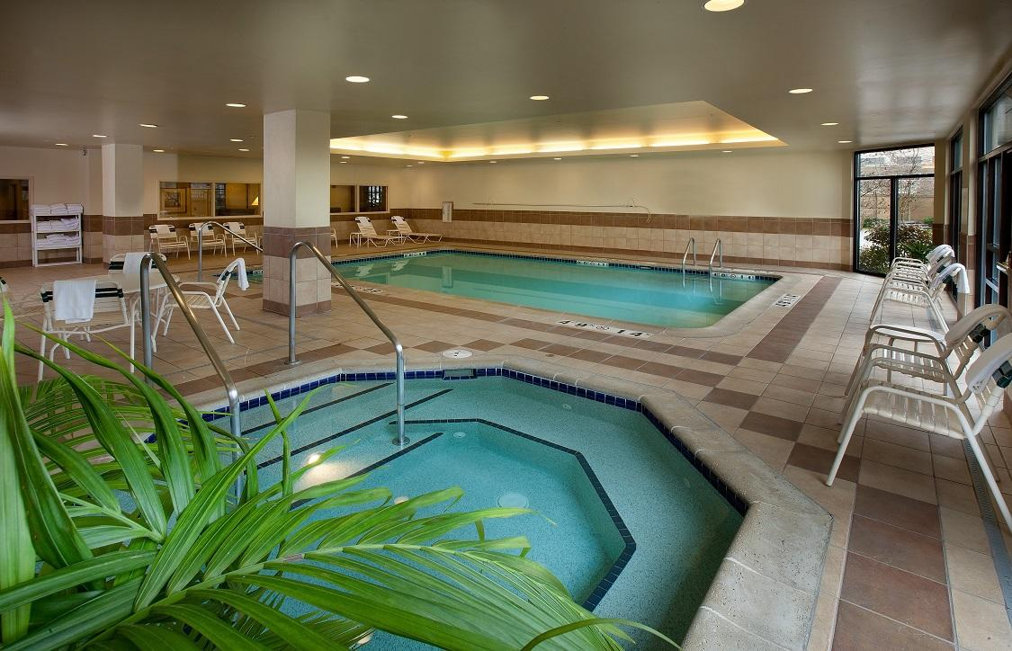 Hotels Near Seatac Airport With Indoor Pool