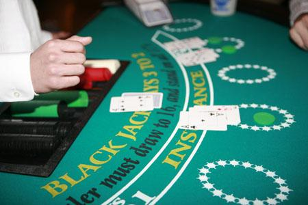 Jackson Casino & Poker Rentals image 0