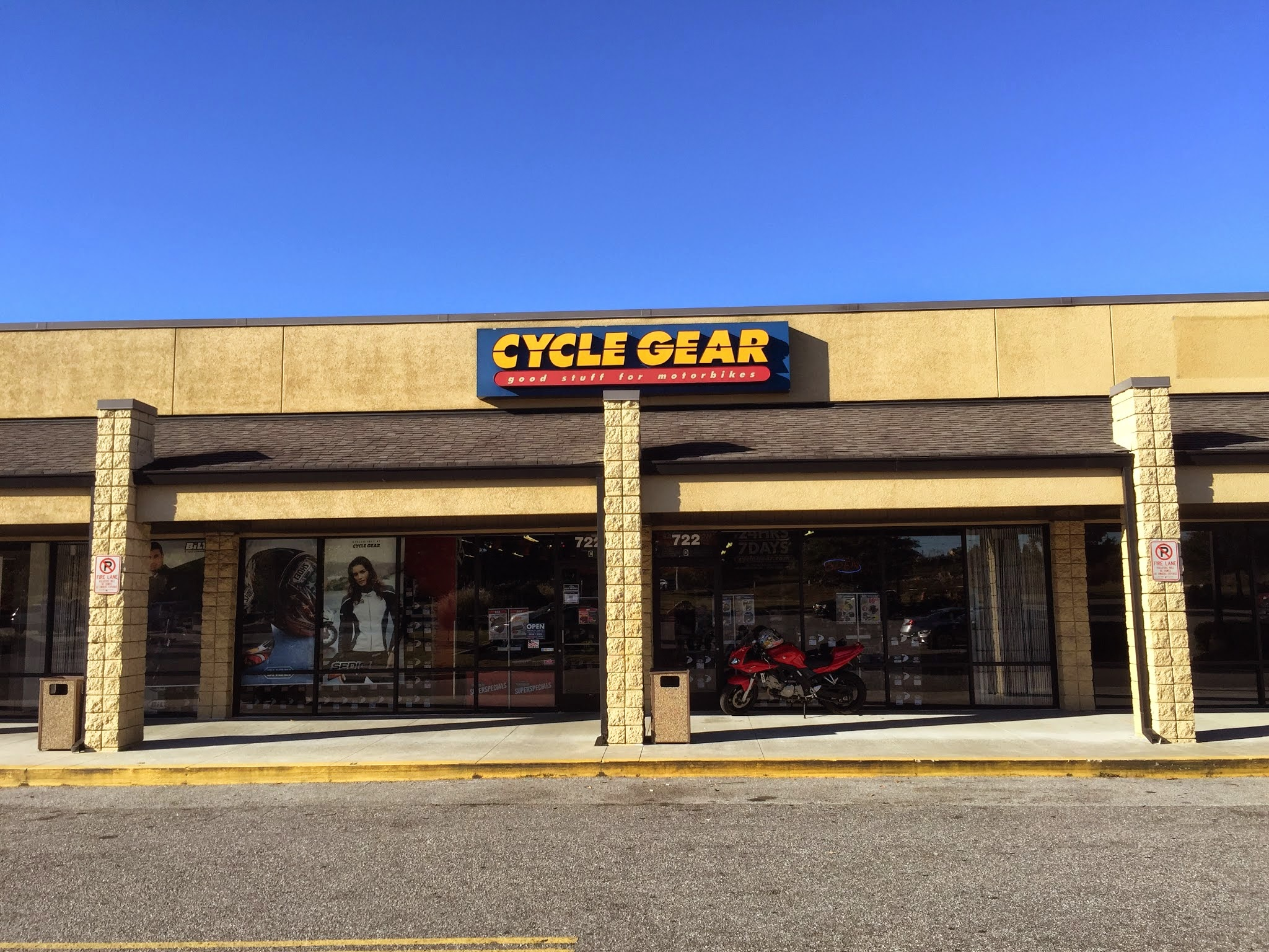 Motorcycle Stores Near Me >> Cycle Gear Coupons Lawrenceville GA near me | 8coupons