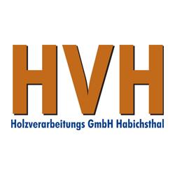 Bild zu HVH Holzverarbeitungs GmbH in Frammersbach