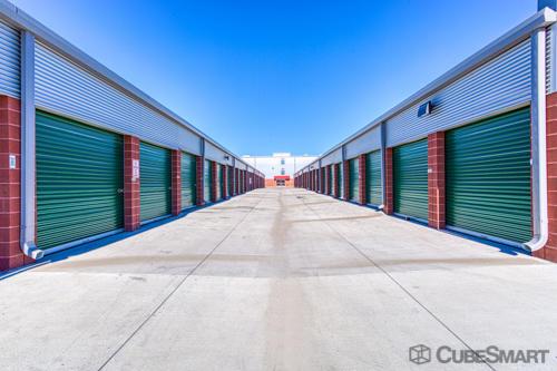 CubeSmart Self Storage Denver (720)390-8397