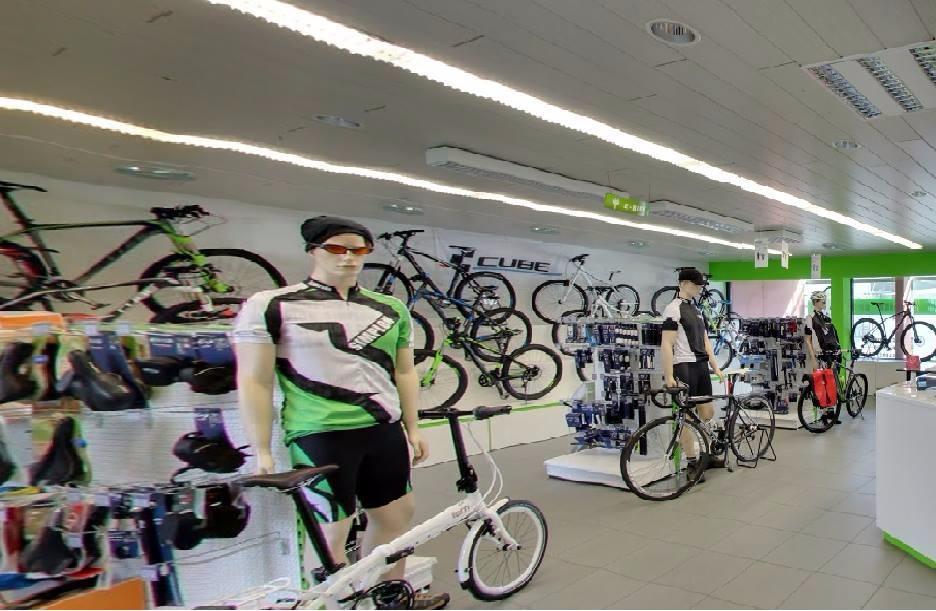Bike Sport Simplon GmbH