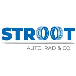 Logo von Tankstelle Stroot