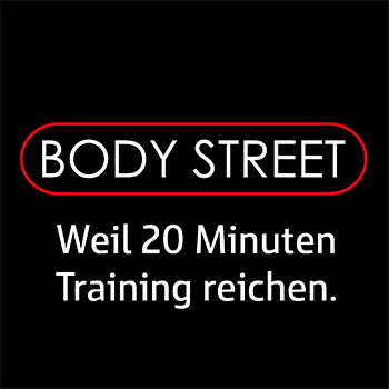 Bild zu BODY STREET Radebeul EMS Training in Radebeul