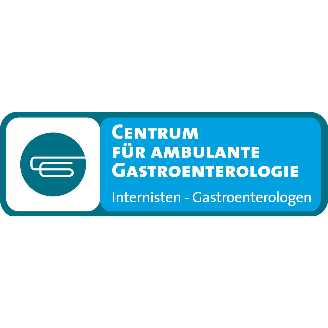 Bild zu Centrum für ambulante Gastroenterologie - Dr. med. Harald Plass in Nürnberg