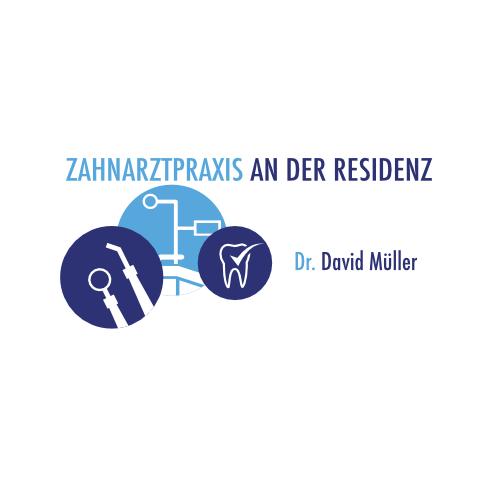 Bild zu Zahnarztpraxis an der Residenz - Dr. David Müller in Ansbach