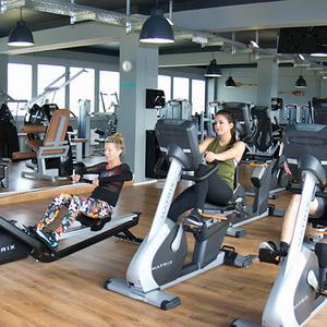 Foto de Positiv Fitness Hallbergmoos GmbH Hallbergmoos
