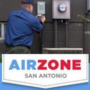Air Zone San Antonio
