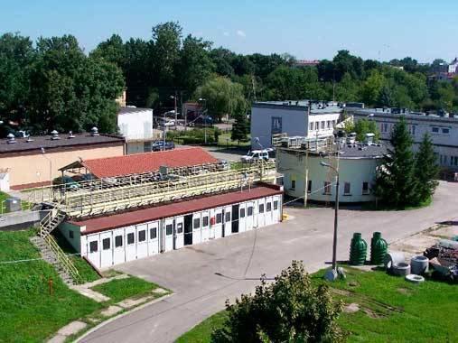 Miejskie Przedsiębiorstwo Wodociągów i Kanalizacji Sp. z o.o.