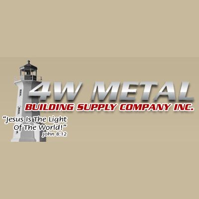 4W Metal Building Supply Inc. - Oronogo, MO - General Contractors