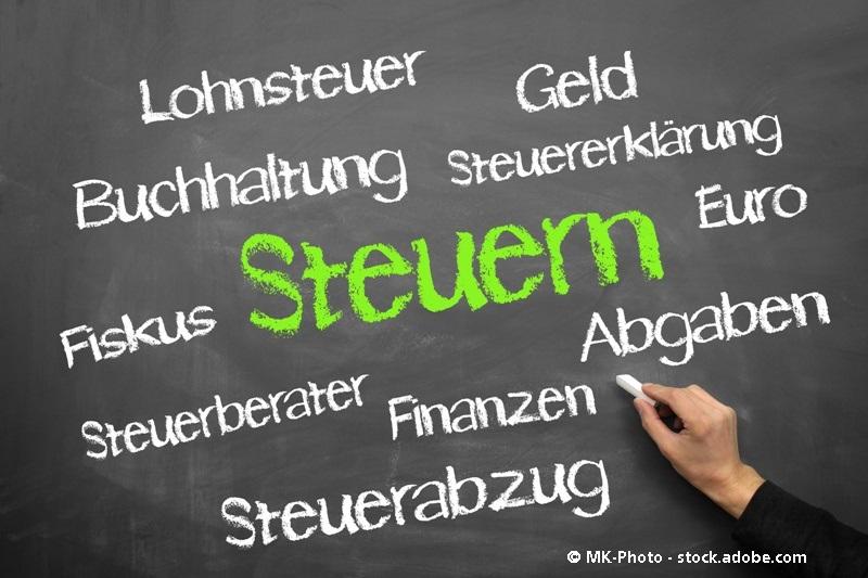 Steuerberatungsgesellschaft im Nördlichen Breisgau mbH & Co. KG