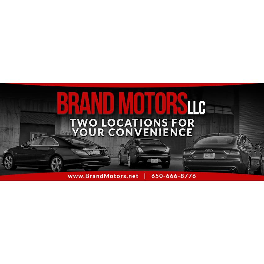 Brand Motors Llc - Belmont, CA 94002 - (510)320-8535 | ShowMeLocal.com