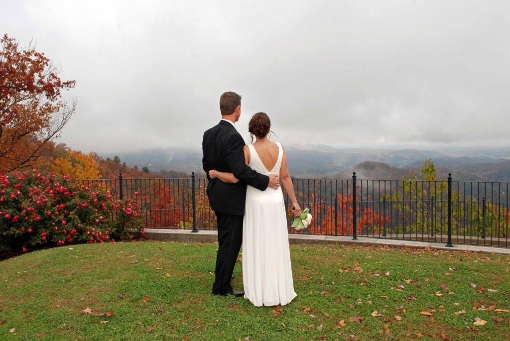 Your Smoky Mountain Wedding