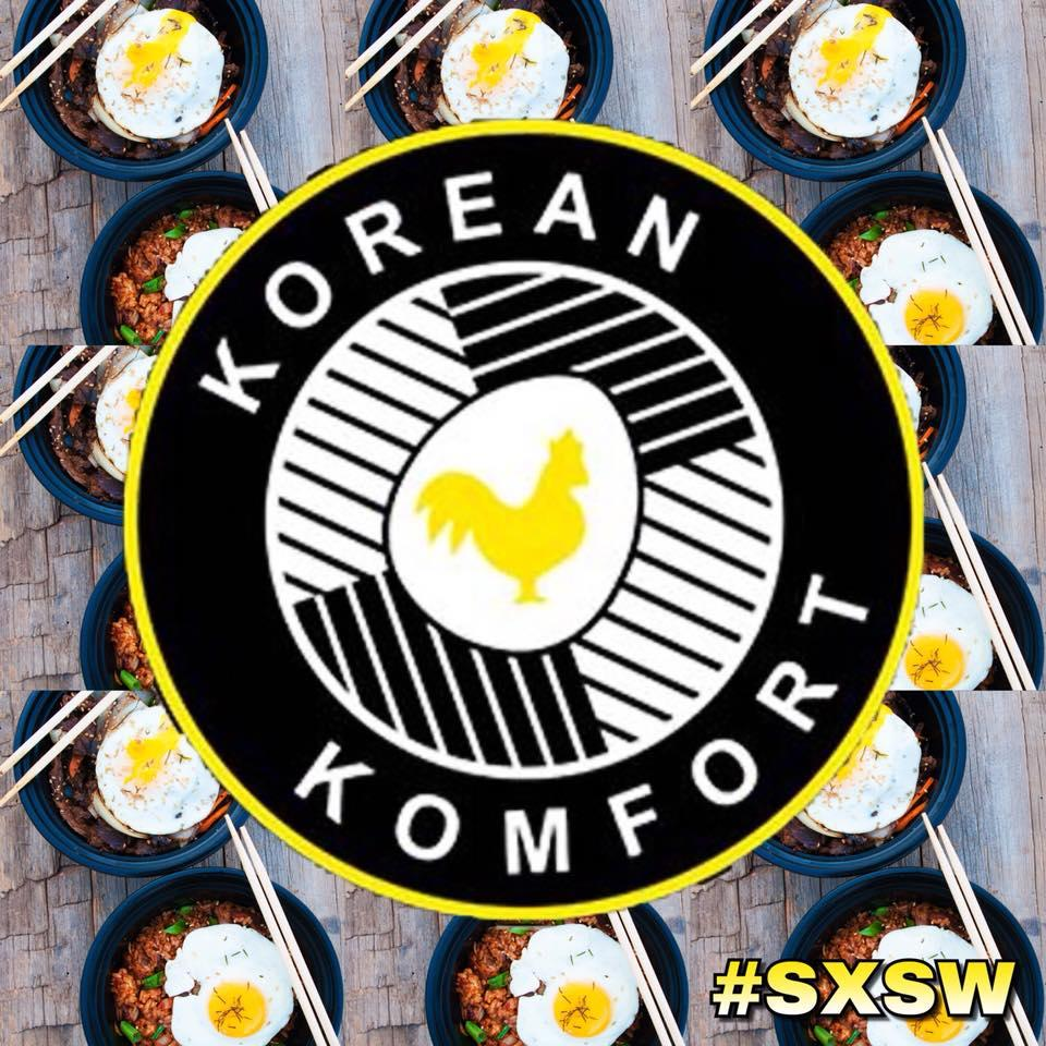 Korean Komfort - Austin, TX - Restaurants