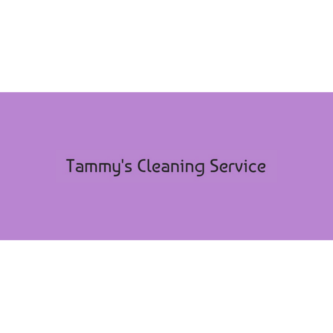 Tammy's Cleaning Service