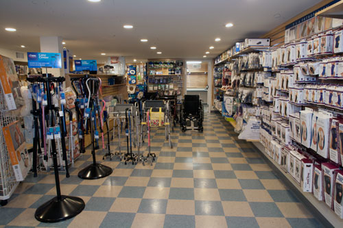 Life Solutions Plus- Medical Equip & Supplies
