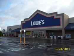 Lowe S Home Improvement In Clinton Township Mi 48038