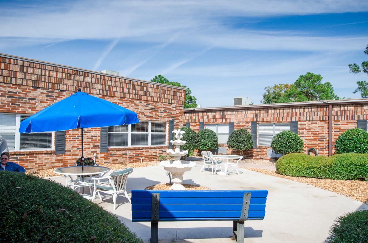 Nursing Homes In Orange Park Fl
