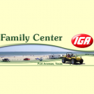 Family Center IGA Food Store
