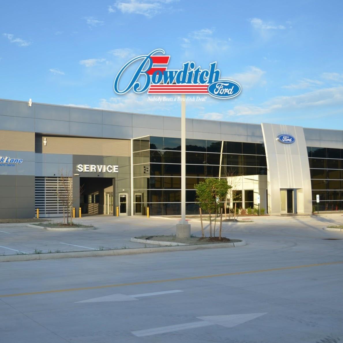 Chevrolet Dealerships In Va: Bowditch Ford, Newport News Virginia (VA)