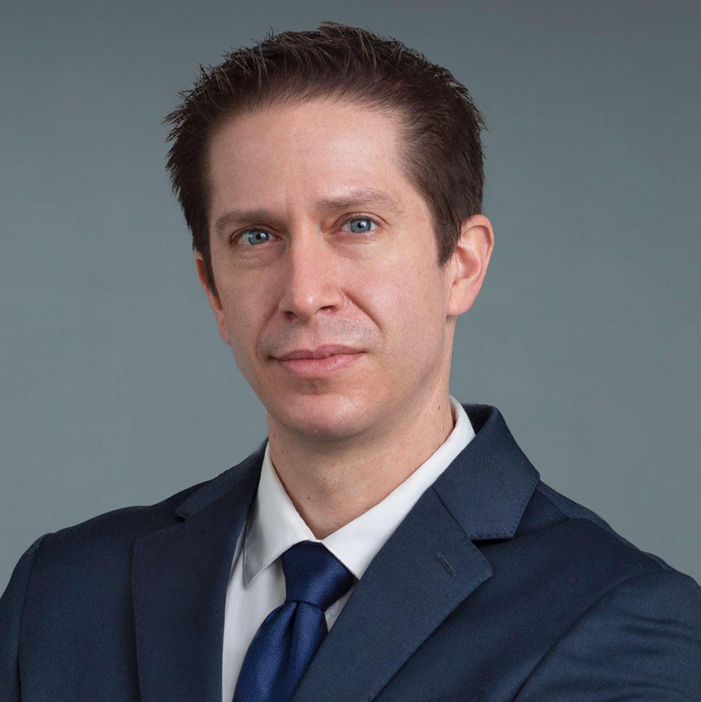 Justin R. Henning, MD