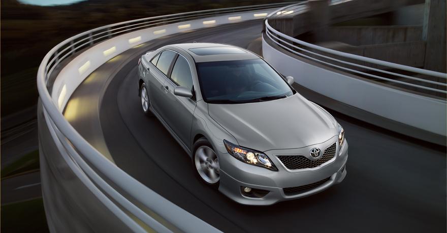 Serra Toyota Scion - ad image