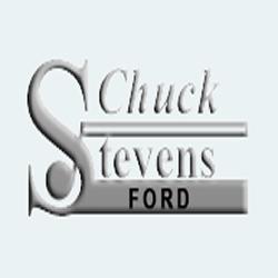 Chuck Stevens/Ford