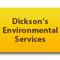Dickson's Environmental Services, Inc.