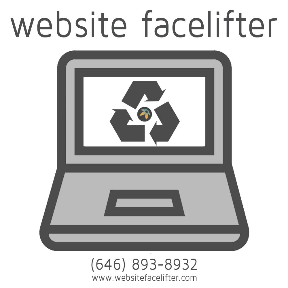 Website Facelifter
