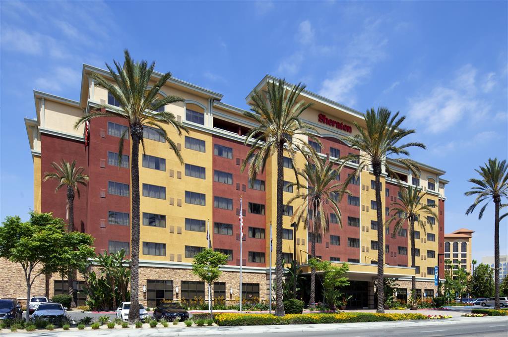 Sheraton garden grove anaheim south hotel garden grove california ca for Garden grove inn garden grove ca