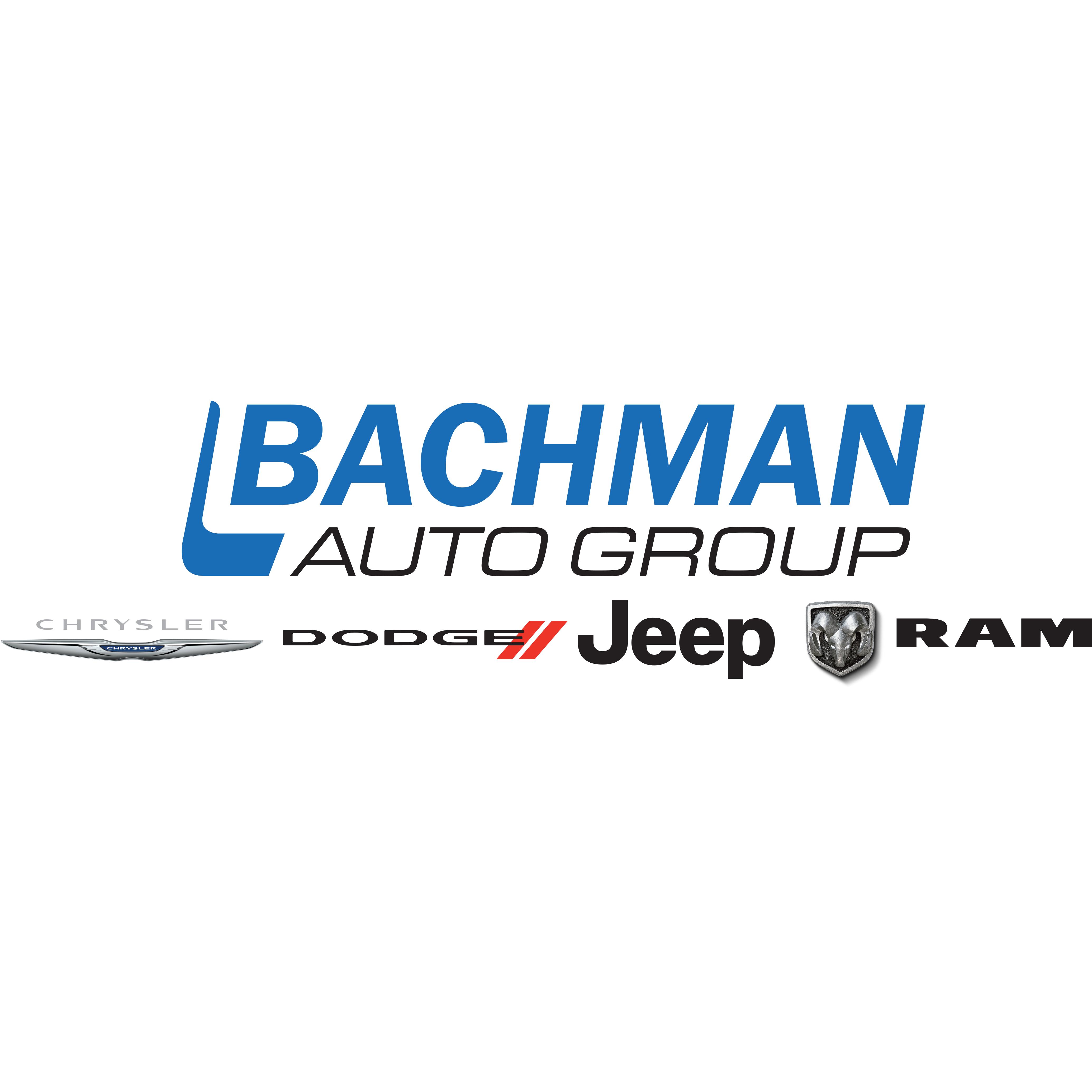 Bachman Chrysler Dodge Jeep Ram Jeffersonville Indiana