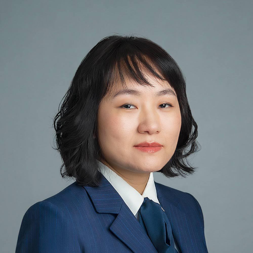 Yi Zhang MD