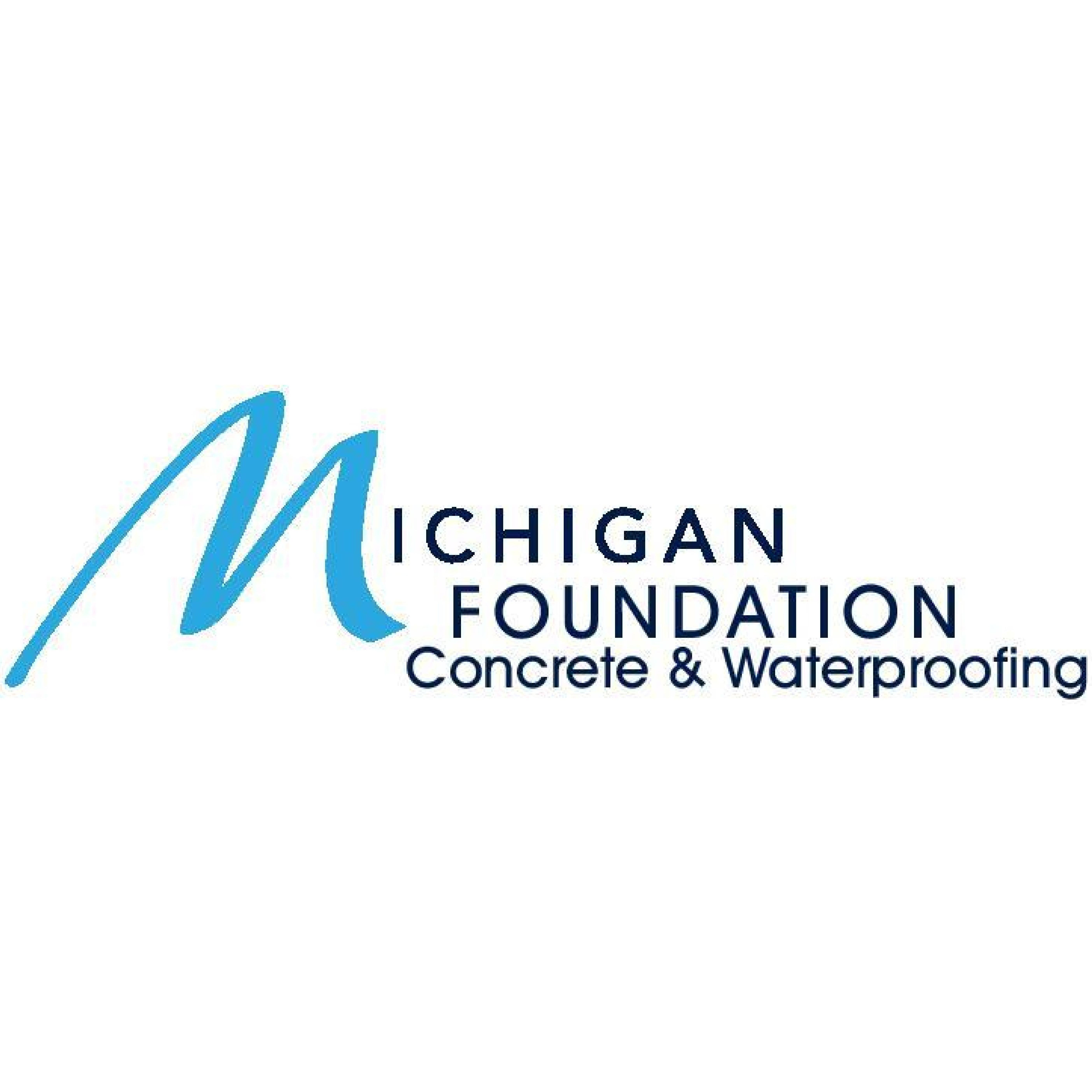 Michigan Foundation Concrete & Waterproofing - Albion, MI - Concrete, Brick & Stone