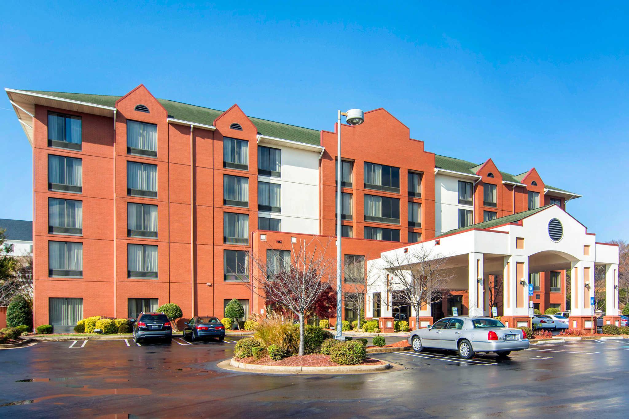 Hotels Near Stonecrest Mall Atlanta Ga