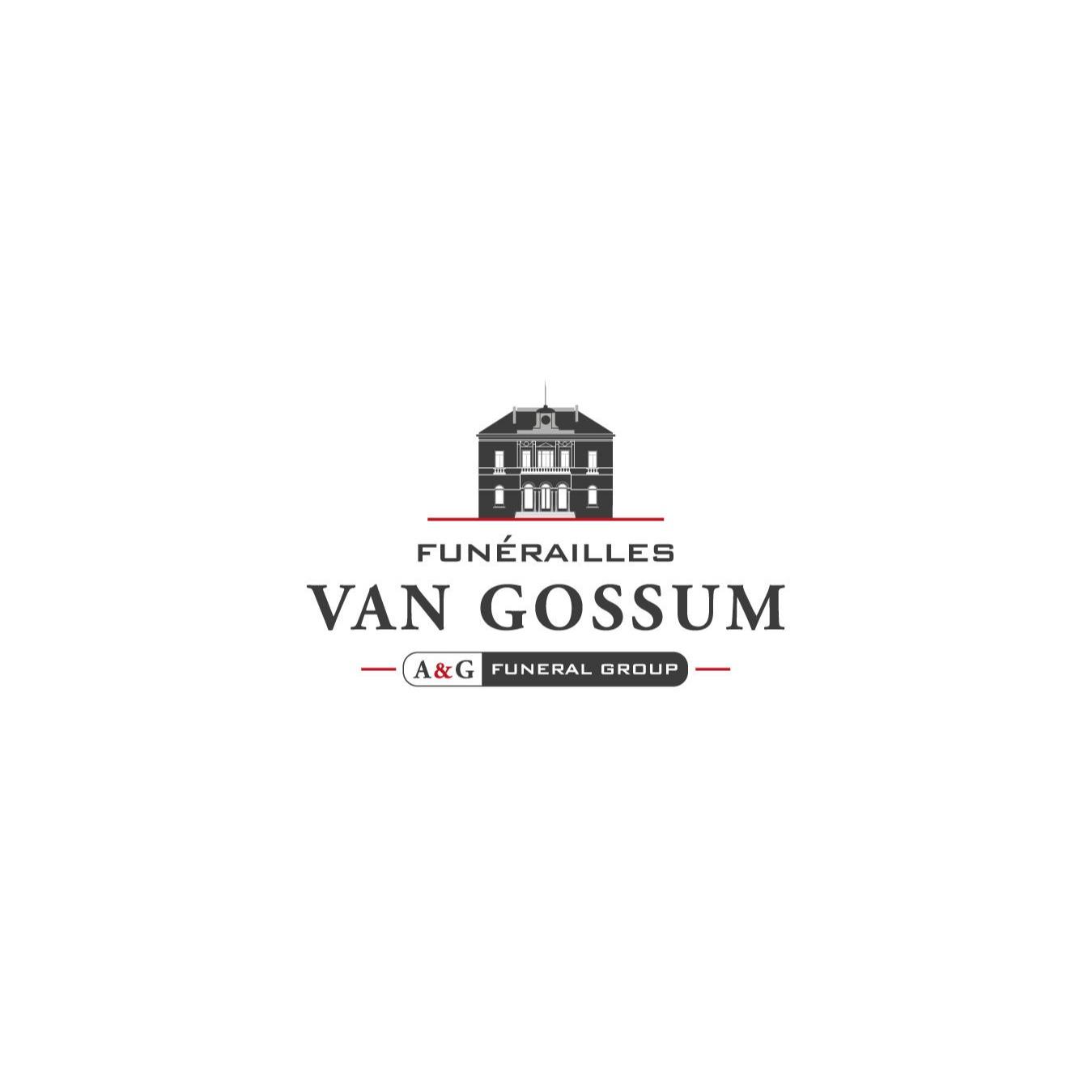 Funérailles Van Gossum | A&G |