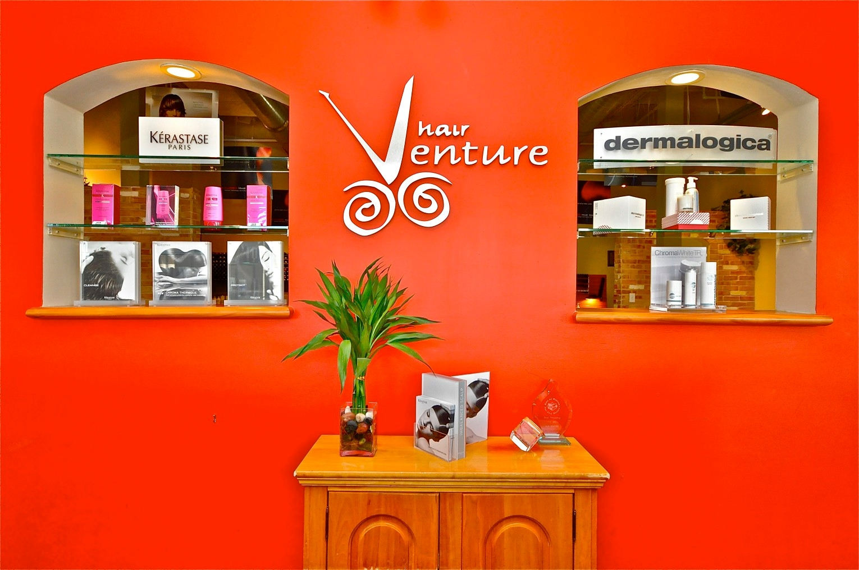 HairVenture Salon and Spa image 5