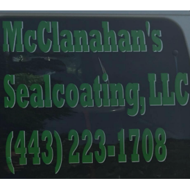 McClanahan's Sealcoating