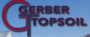 Gerber Top Soil
