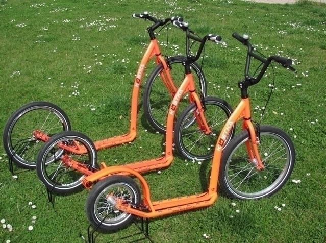 Jízdní kola - sport - Štorek