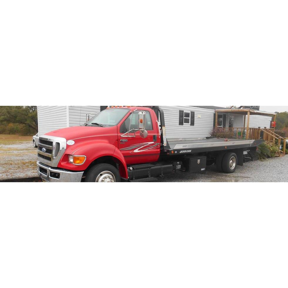 Ced's Towing & Services