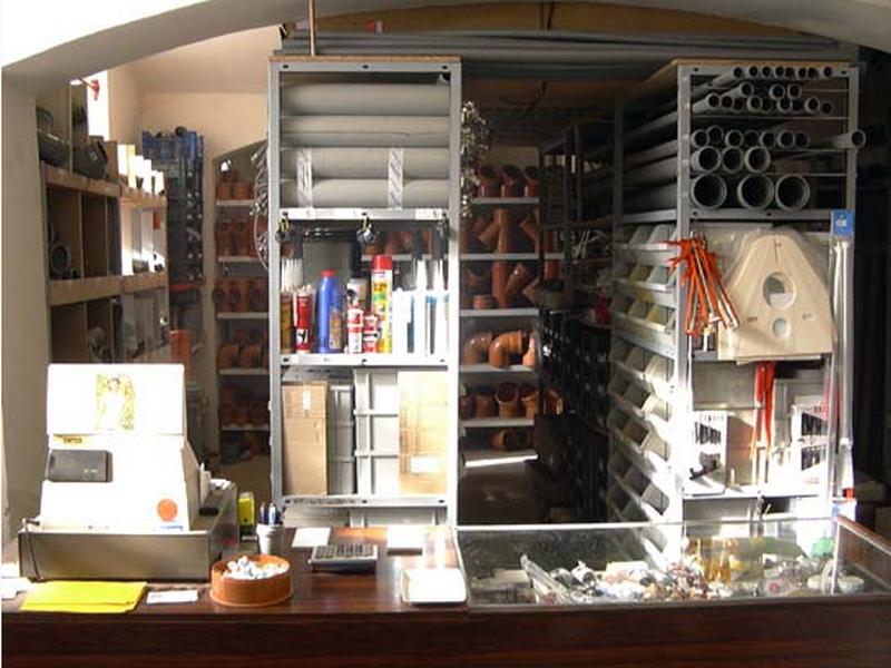 ARMATPRAHA s.r.o. – maloobchod instalatérských potřeb
